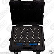 kstools KS Tools 9x12mm drehmoment-werkzeug-satz, 29-tlg. 5-50nm 516.1720