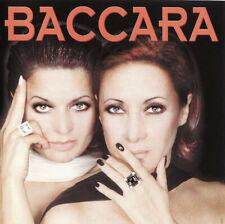 BACCARA Made In Spain .. 1999 Cd Album