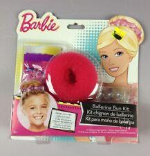 Barbie Ballerina Bun Kit Brand New