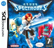 Spectrobes - Gioco per Nintendo Ds/3ds/new3ds/2ds/new2ds IT Usato