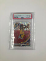49288621 2019 Panini Donruss Optic 60 LeBron James Fanatics PSA 10 GEM MINT