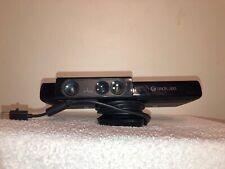 Microsoft Xbox 360 Kinect Motion Sensor Bar Model 1473 + Nyko Zoom Lens