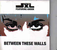 Anouk feat Junkie XL-Between These Walls cd single