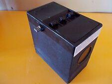 Harley JD VL  Battery H1 H-1 6v 6 volt 1926 1936 HD# 4303-26