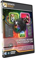 Adobe Photoshop CS6 Tutorial Videos