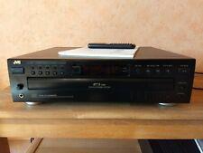 JVC XL-F216 5 Fach CD Wechsler