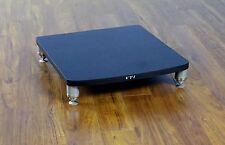 VTI 34941 (Silver poles, Black shelf) Professional Audio Amplifier Amp Stand !