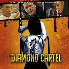 Diamond Cartel / O.S - Diamond Cartel (original Soundtrack) [New CD]