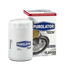 Engine Oil Filter Purolator Tl20195