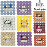 Price's scented tea lights pack of 25 various scents candles tealights 14 types
