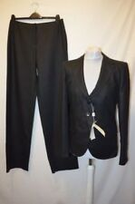 Black Women's 12 Trouser/Skirt Suits & Suit Separates