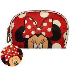 Disney Minnie Mouse trousse à maquillage  17cm x 11cm x 4cm aux extrémitiés