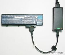 External Laptop Battery Charger for ACER 3UR18650Y-2-QC236, CGR-B/6F9, BTP-BCA1