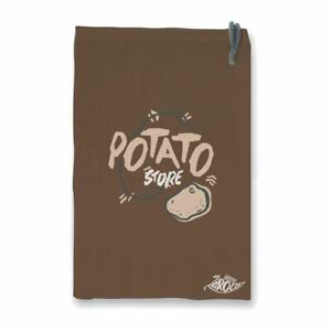 Eddingtons Green Grocer Potato Store Bag, Vegetable Storage