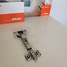 20 PCS of Blum 110 Degree Blumotion Soft Close Hinges 71B3550 with clip 173L8100