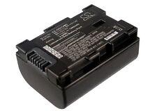 3.7V Battery for JVC GZ-MS250BU GZ-MS250BUC GZ-MS250BUS BN-VG114 Premium Cell