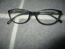 Sale CHANEL Eyeglasses Frames 3214 c. 1263 51 - 16 135 Italy Gray Original Case