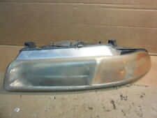 1996 Dodge Stratus F148 Left Side Headlight Assembly