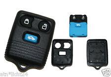 Neu Fernbedienung Gehäuse Funkschlüssel 3 Tasten Ford Transit Connect Mondeo
