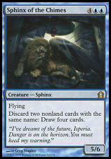 1x Sphinx of the Chimes Return to Ravnica MtG Magic Blue Rare 1 x1 Card Cards