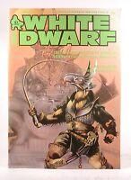 WHITE DWARF #61 January 1985  Magazines Games Workshop