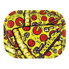 """Rolling Tray """"Pizza Seedless"""" 5.5"""