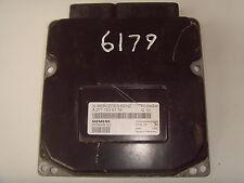 MERCEDES M271 ENGINE ECU  A2711536179