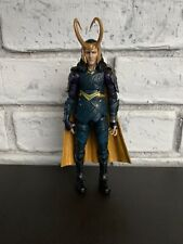Marvel Legends Loki Thor: Ragnarok