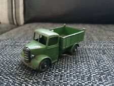 Dinky Toys Bedford End Tipper - Model 25m 1948-52 - Green - Rare version