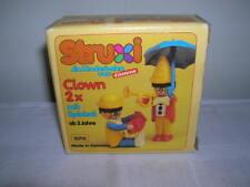 Carrera Struxi Clown 2x Kinderbahn Kinderrennbahn Art. 10710 Neu+OVP Rennbahn