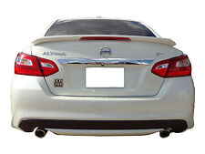 SPOILER FOR A NISSAN ALTIMA FACTORY STYLE 2016-2017