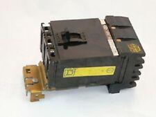 FA34090 SQUARE D IN-LINE CIRCUIT BREAKER 90 AMP 3 POLE