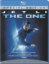 NEW The One [Blu-ray]