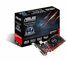 Asus R7240-2gd3-l Carte graphique AMD 2 Go Ddr3