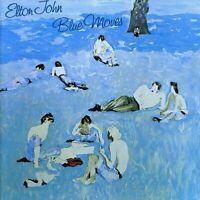 Elton John - Blue Moves [CD]