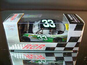 Clint Bowyer #33 American Ethanol 2011 Chevrolet Impala 1:64 Lionel