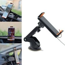 Universal Car Windshield Suction Mount Holder Stand Fr 4-10 Inch Tablet PC Phone