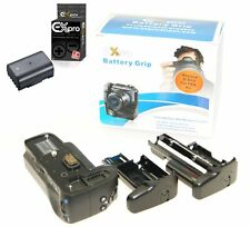 Ex-Pro Battery Power Grip D-BG5/BG-5 KIT for Pentax K3 K-3 inc 1 x D-Li90