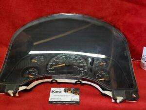 Speedometer Cluster US Fits 04-07 EXPRESS 1500 VAN 2027
