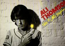 LP 4519  ALI THOMSON Take A Little Rhythm
