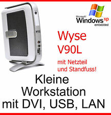 ThinClient Wyse v90l mutaris Windows xpemb 512mb DOC 512mb di RAM 902124-14l - tc5