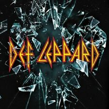 Def Leppard : Def Leppard VINYL (2015) ***NEW***