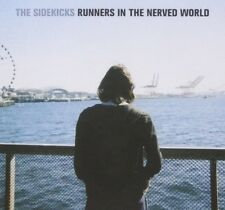 THE SIDEKICKS - RUNNERS IN THE NERVED WORLD  CD NEU