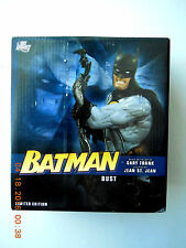 DC COLLECTIBLES GARY FRANK BATMAN MINI BUST! NEW!