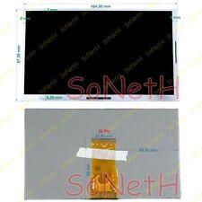 "LCD Display 7,0"" Audiola TAB-0376"