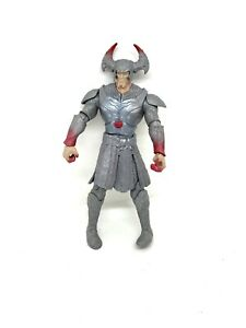 DC Justice League Battle In a Box Steppenwolf Figure Loose