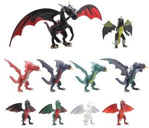 Playmobil Drache Dragon Drachenburg Burg Ritterburg Asia 4838 5465 5482 3667 388
