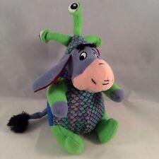 "Disney Eeyore Beanie Monsters Inc Boo Costume Plush Disney Store 8"" Halloween"