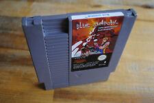 Jeu BLUE SHADOW pour Nintendo NES (PAL)