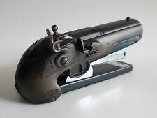 Disney Pirates of Caribbean Gun Stapler Pistol Carribean Desk Revolver Accessory